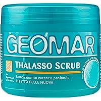 Geomar Thalasso Exfoliërende Scrub, 600 g
