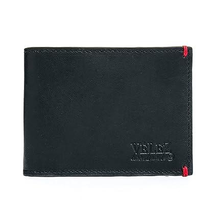 VELEZ Genuine Mens Colombian Leather Wallet | Carteras de Cuero Colombiano para Hombres