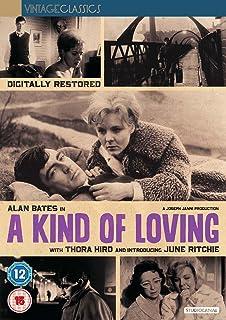 A Taste Of Honey DVD 1961 Amazoncouk Rita Tushingham Dora