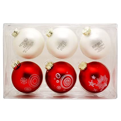 Roman Christmas Ornaments.Amazon Com Roman Rudolph The Red Nosed Reindeer Misfit Toys
