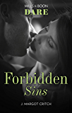 Forbidden Sins (Sin City Brotherhood)