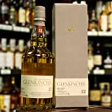 Glenkinchie 12 Year Old Single Malt Scotch Whisky 20 cl