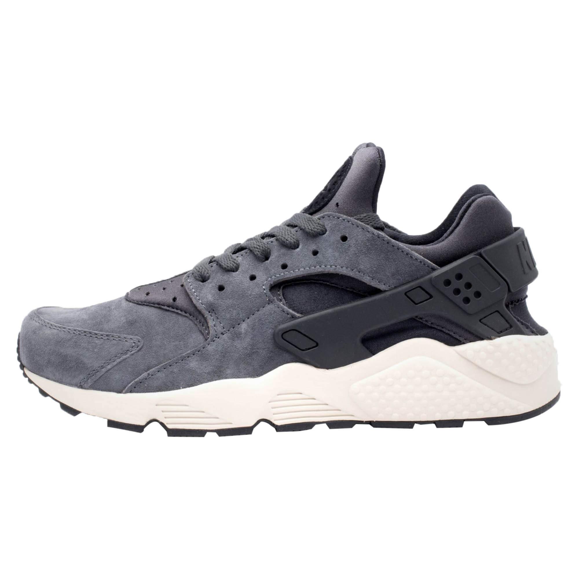 992819a1e516 Galleon - Nike Air Huarache Run PRM Mens Style   704830-016 Size   9 M US