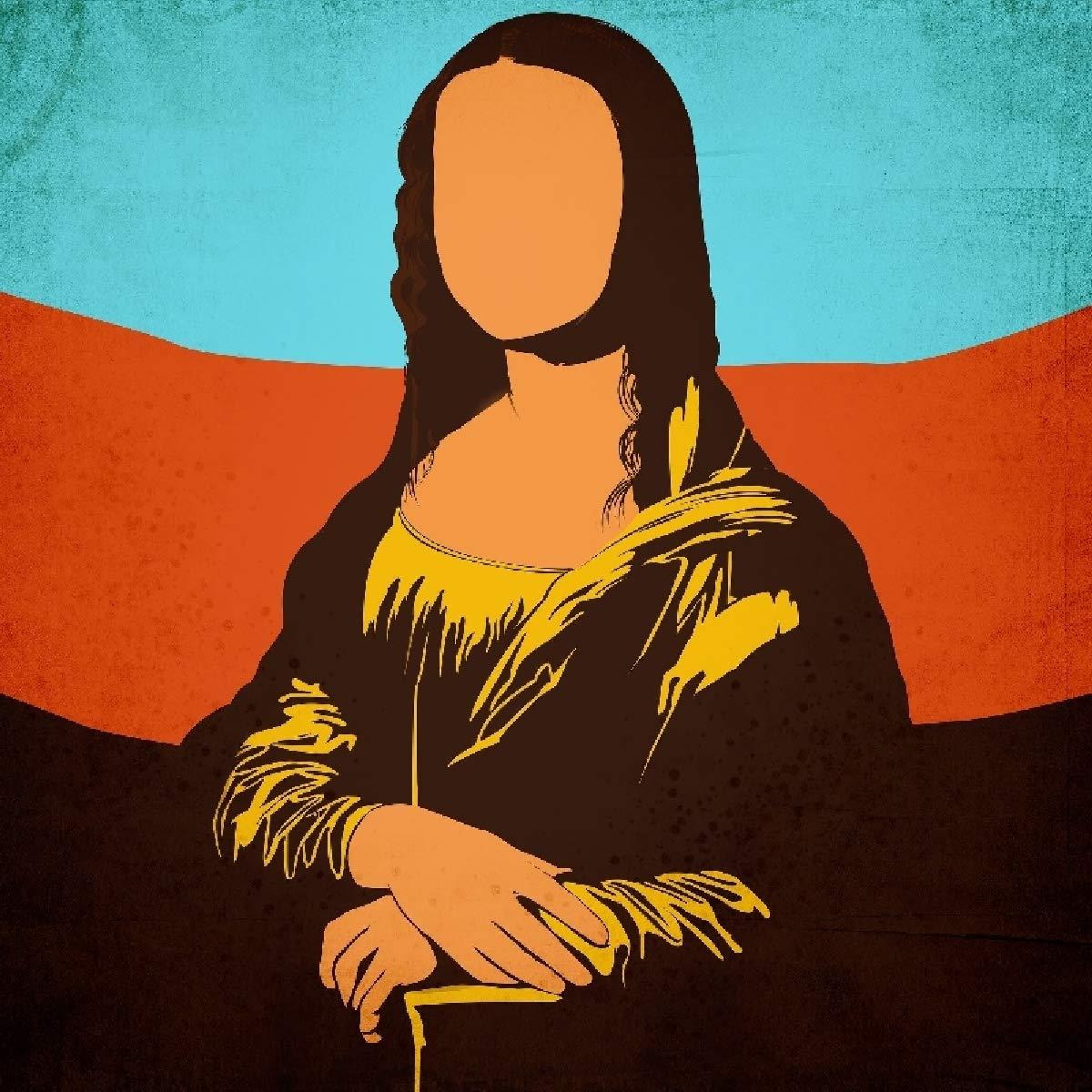 Vinilo : APOLLO BROWN & JOELL ORTIZ - Mona Lisa (LP Vinyl)