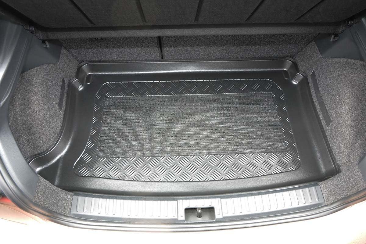 OPPL 80009371 Kofferraumwanne Autowanne mit Antirutschmatte