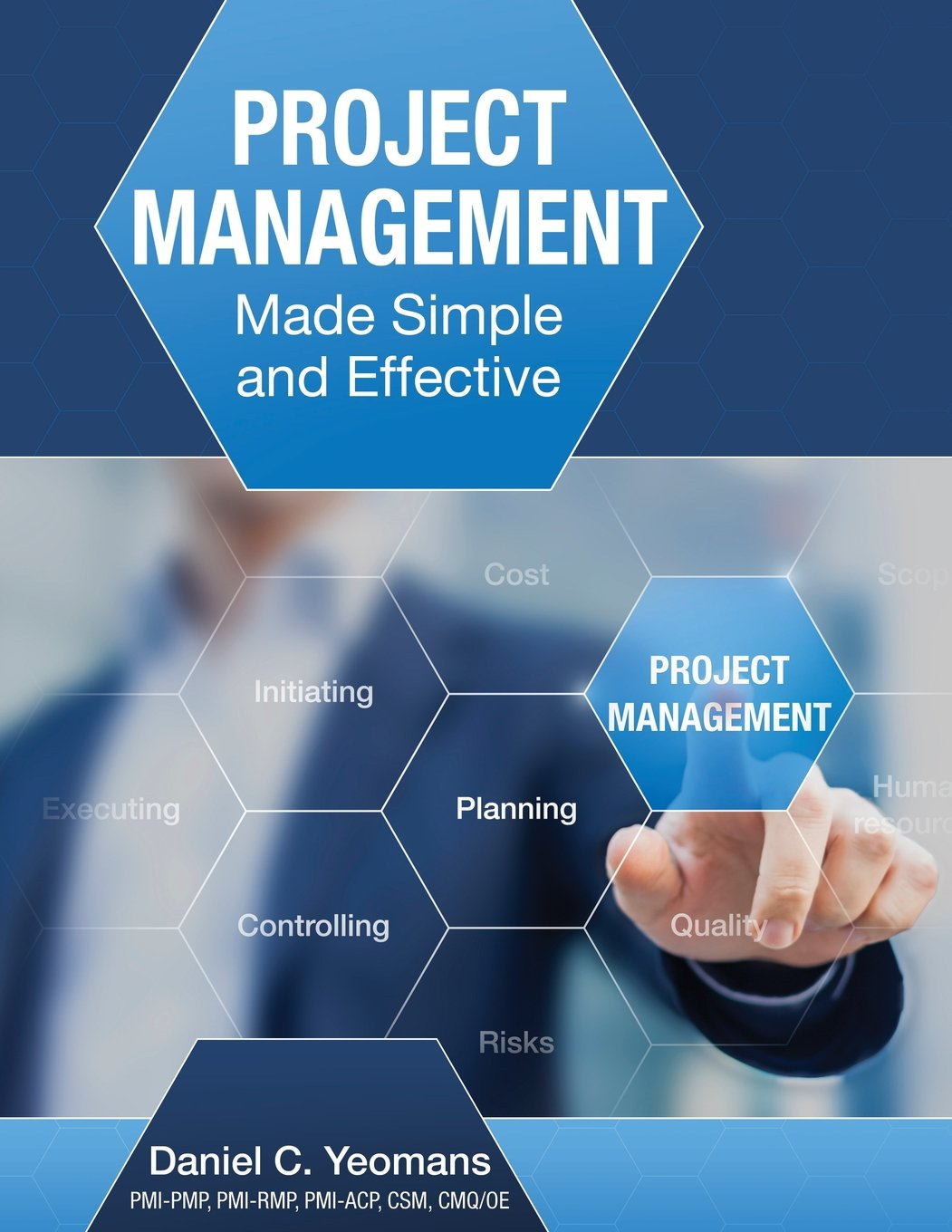 Download Project Management Made Simple and Effective pdf epub