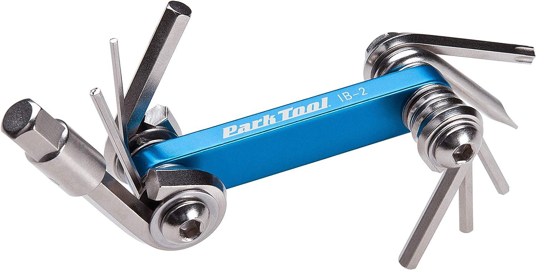 Park Tool IB-2 I-Beam Mini Multi-Tool