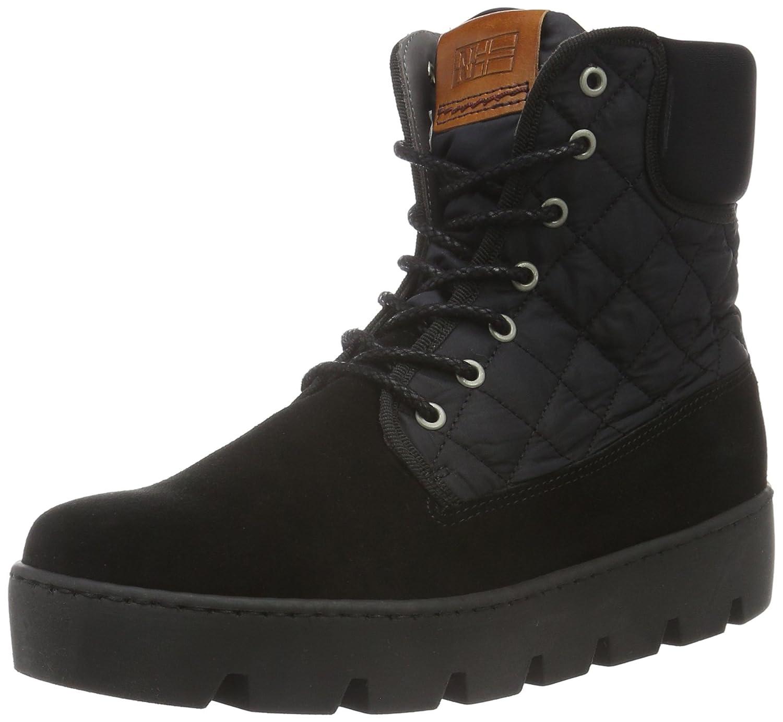 NAPAPIJRI Footwear Jenny - Zapatilla Alta Mujer 39 EU Negro (Black N00)