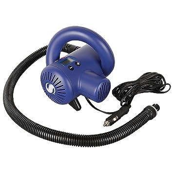 Sevylor Pompe 12V 15 PSI Sur Allume Cigare Inflador 1000 Mbar, Unisex, Azul: Amazon.es: Deportes y aire libre