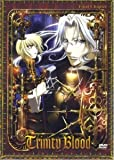 Trinity Blood, Vol. 6, Episoden 21-24