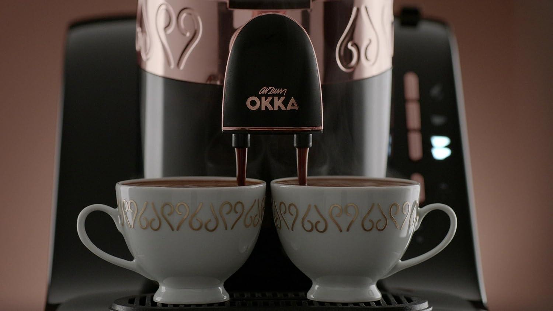 Dafür sind Mokka Kaffeemaschinen gut
