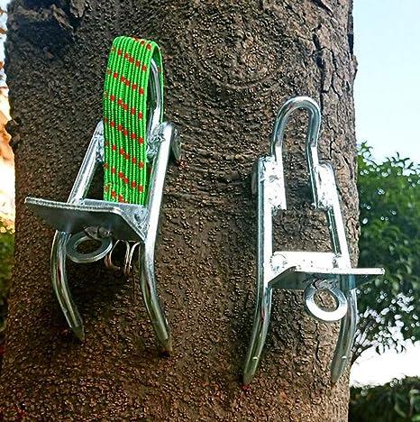 RENHAN Artefacto De árboles De Escalada,Trepar árboles ...