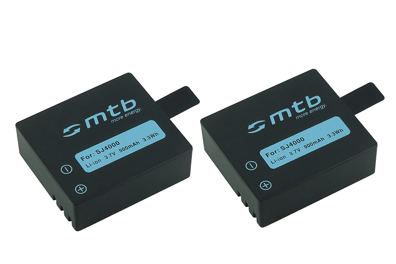 DX 288813, Recambio batería para sj4000//sj4000b 900mah boomyours DX 288812