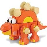 VELCRO Brand Blocks Stegosaurus, Age 3 Plus, 29 Pieces
