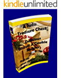 Volume 02 - A Swiss Treasure Chest of delicious Biscuit & Cookie Recipes (Christmas Bakery - Recipe) (English Edition)