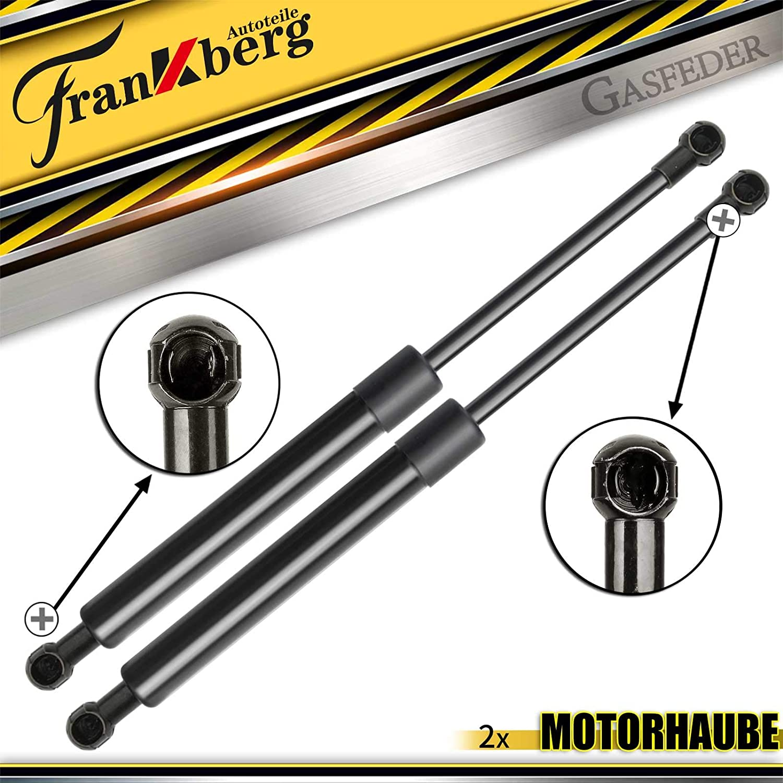 2x Gasfeder Motorhaube Gasdruckfeder Dämpfer Für X5 3 0d 3 0i 4 4i 4 6is 4 8is Suv 2000 2006 51238402551 Auto