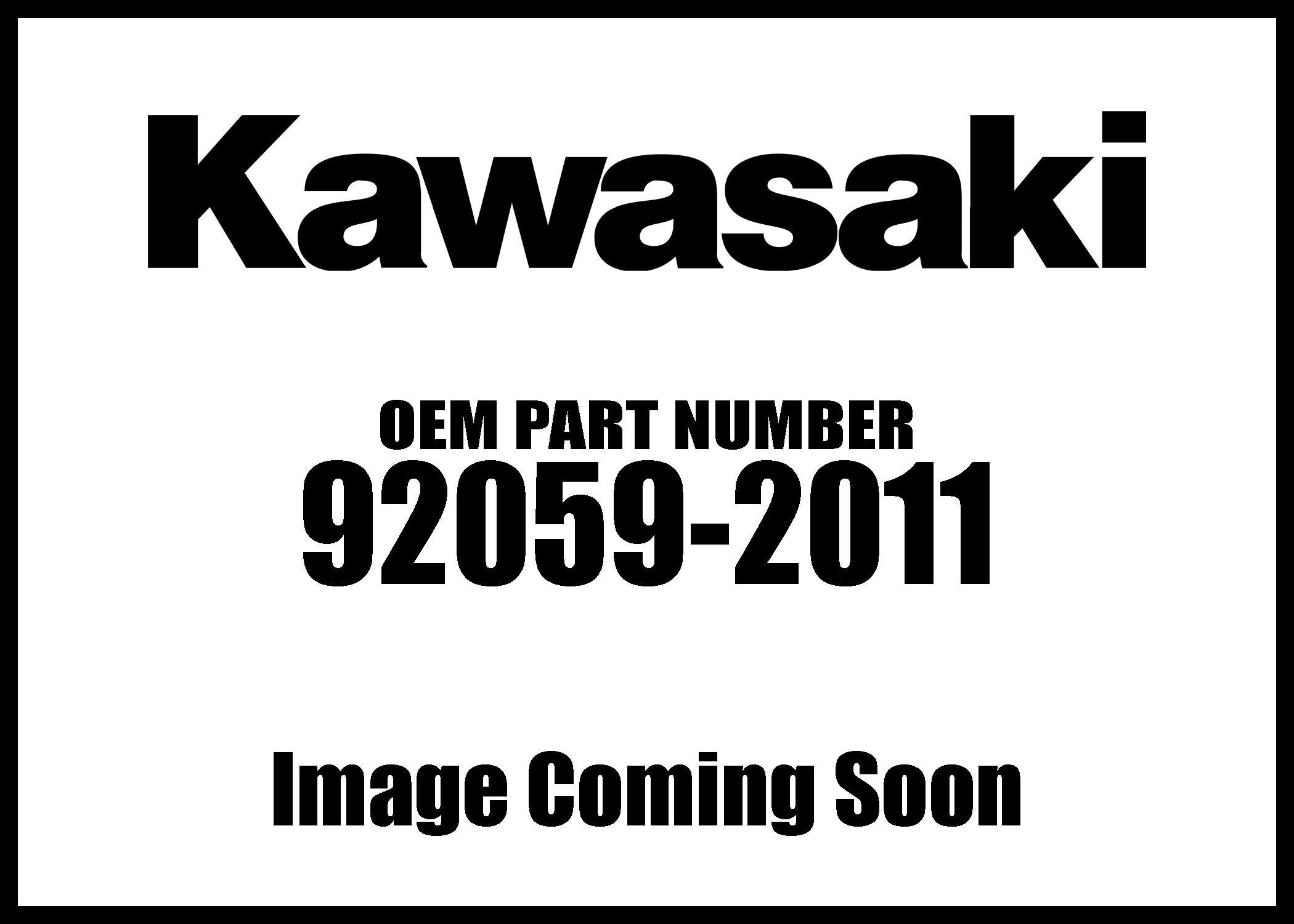 Kawasaki 2009-2013 Mule 4000 Mule 4010 Trans4x4 Realtree Apg Hd Tube 92059-2011 New Oem