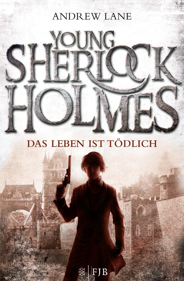 Young Sherlock Holmes: Das Leben ist tödlich - Sherlock Holmes ermittelt in Amerika