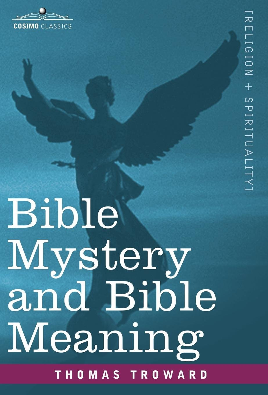Read Online Bible Mystery and Bible Meaning ebook