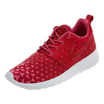 sale retailer ddd8c e028d Nike Rosherun (GS) Sneaker Enfants: Amazon.fr: Chaussures et Sacs