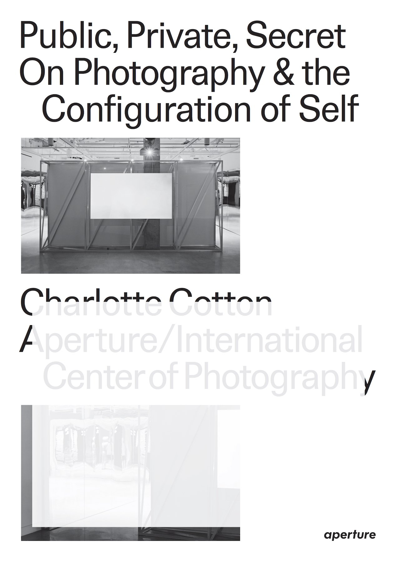 Public, Private, Secret: On Photography and the Configuration of Self pdf epub