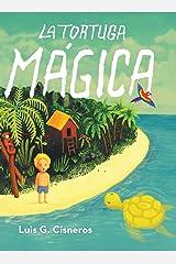 La Tortuga Mágica (Spanish Edition) Hardcover