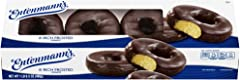 Entenmann's Rich Frosted Donuts, 8 count