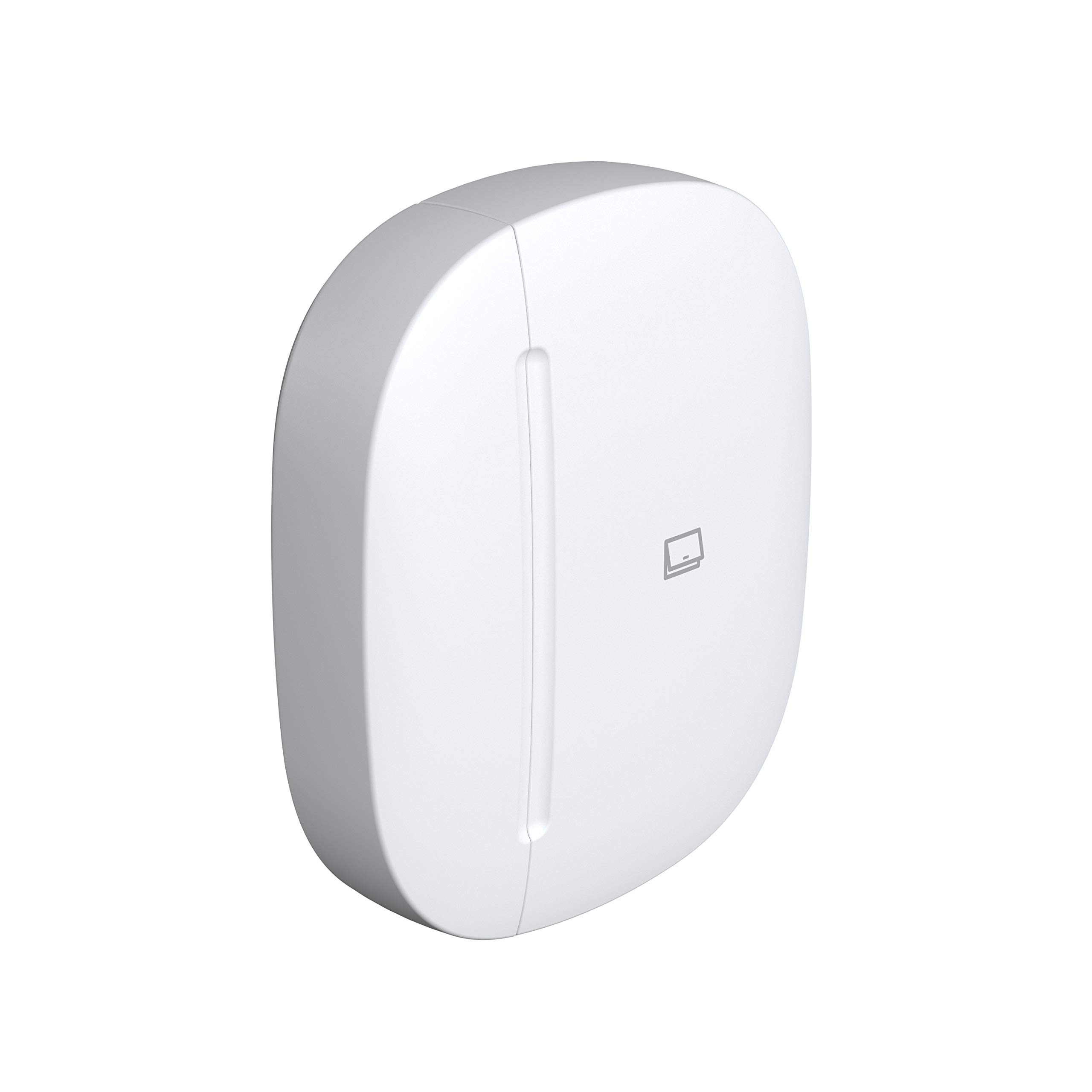 Samsung SmartThings GP-U999SJVLAAA Door & Window Multipurpose Sensor, White