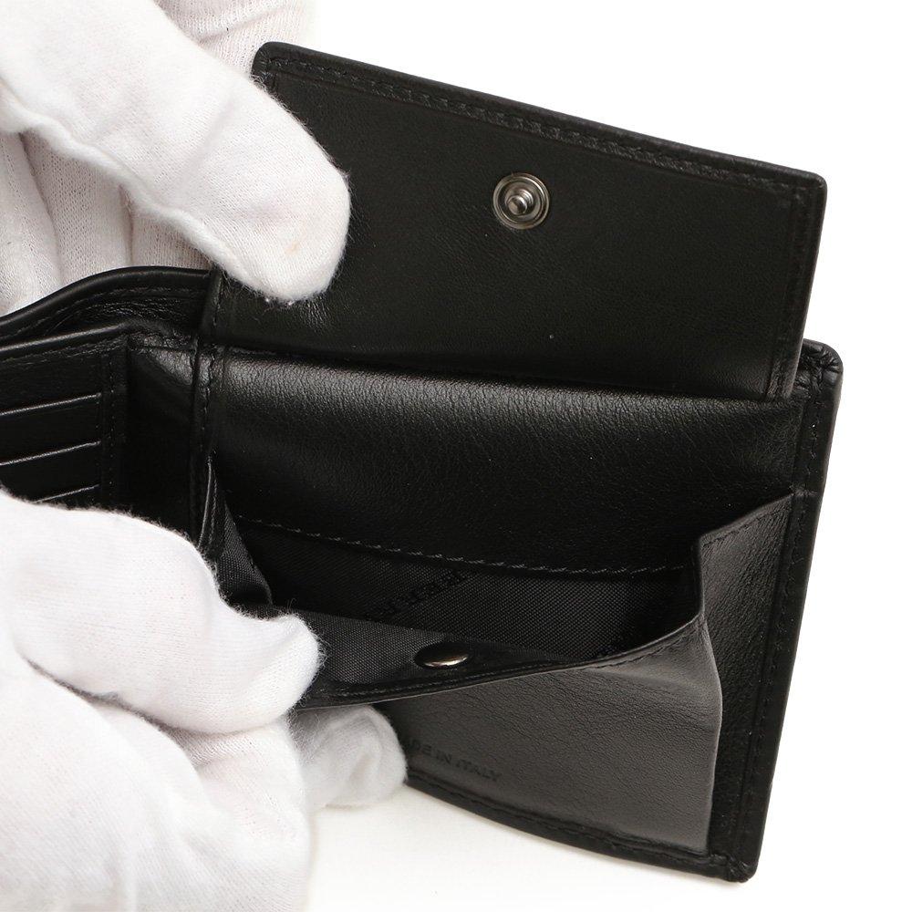 663e11762b45 Amazon   (バーバリー) BURBERRY CC BILL COIN ホースフェリーチェック・小銭入れ付き・二つ折り財布 3963271 /CHARCOAL*BLACK/HORSEFERRY CHECK [並行輸入品] ...