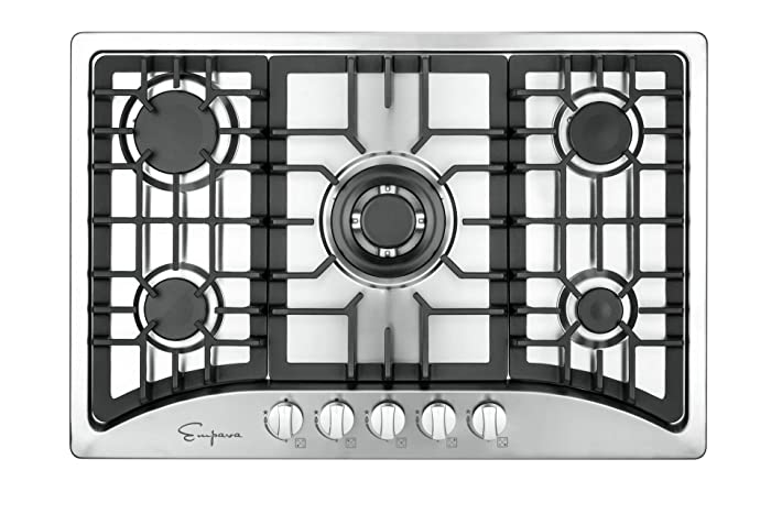 Top 9 Propane Gas Cooktop 30 Inch
