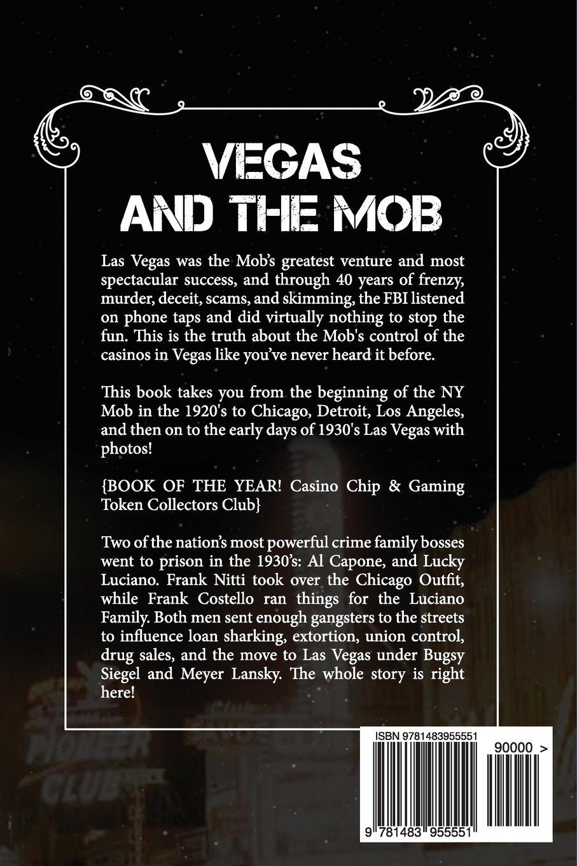 Vegas and the Mob: Amazon co uk: Al W Moe: 9781483955551: Books