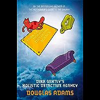Dirk Gently's Holistic Detective Agency: Douglas Adams (Dirk Gently Series Book 1) (English Edition)