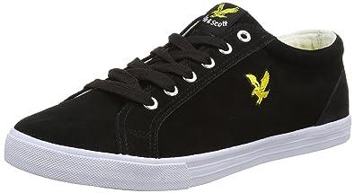 Lnss Halket Leather Herren Sneakers - sommerprogramme.de f36519cbe2