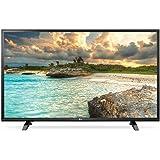 """LG 43LH500T - Pantalla plana de 43"""" (Full HD, A+, 16:9, HDMI), color negro"""