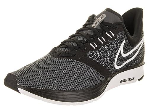7b4836c91cb8c3 Nike Women s Zoom Strike Shoe Black White Dark Grey  Amazon.com.au ...