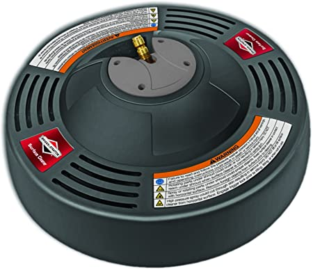 Briggs And Stratton 14 Inch Rotating Surface Cleaner