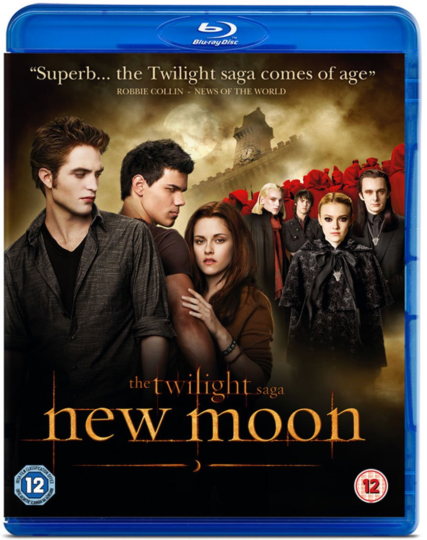 Twilight | Movies In Order
