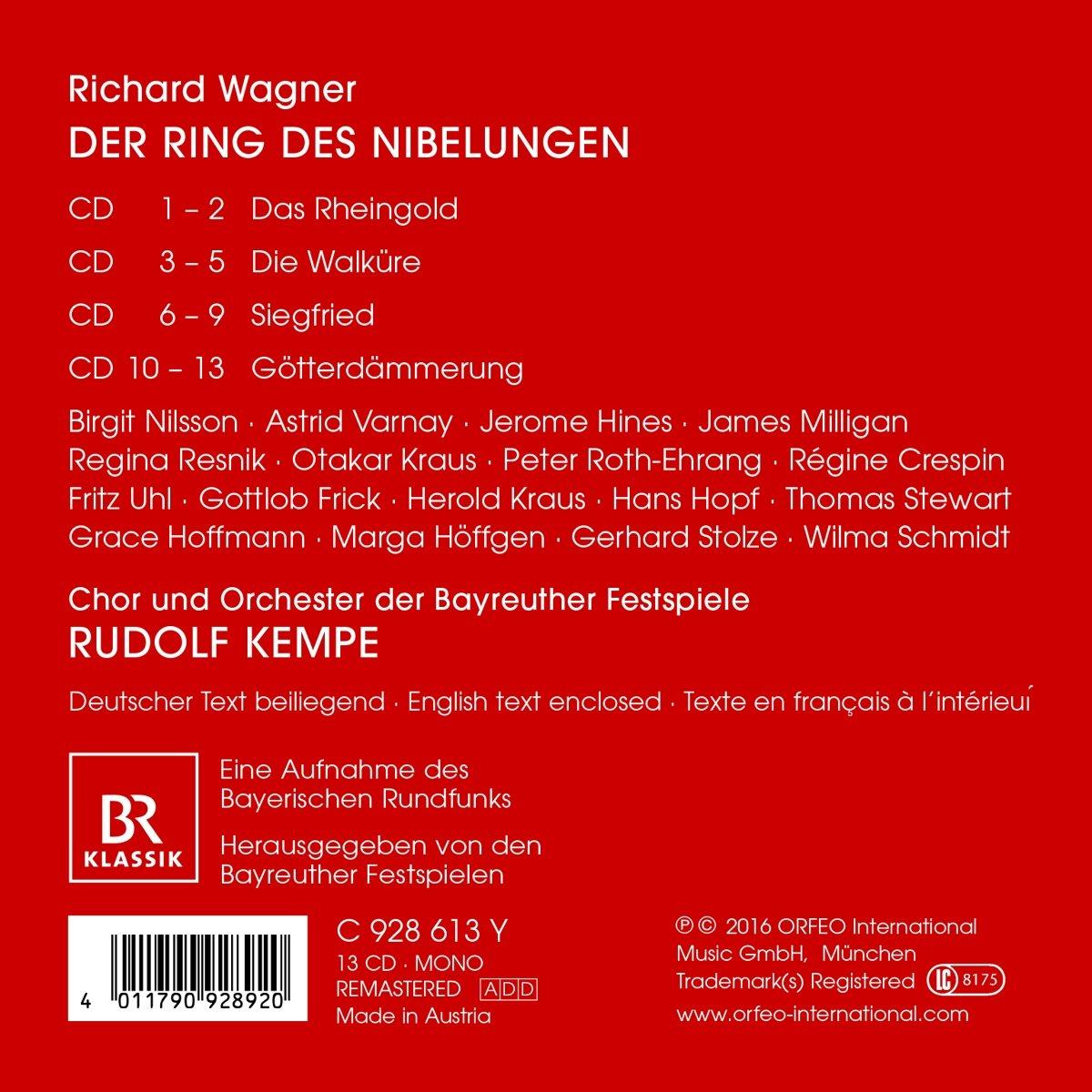 Wagner. Discografía completa 71jHBlRh7ML._SL1200_