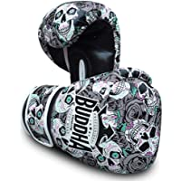 Buddha Fight Wear Guantes de Boxeo Mexican Premium