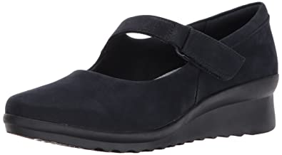 5393a4bdece Clarks Womens Caddell Yale  Amazon.co.uk  Shoes   Bags