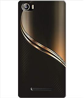 the latest 96e3b c4959 AC ADITI CREATIONS Backcover for 22 Itel PowerPro P41: Amazon.in ...