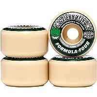 Spitfire fórmula 4101d, conicalgreen, 52mm