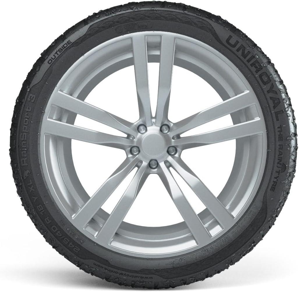 Uniroyal RainSport 3 XL FR Summer Tire 205//45R16 87Y