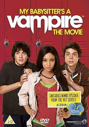 my babysitters a vampire movie free online