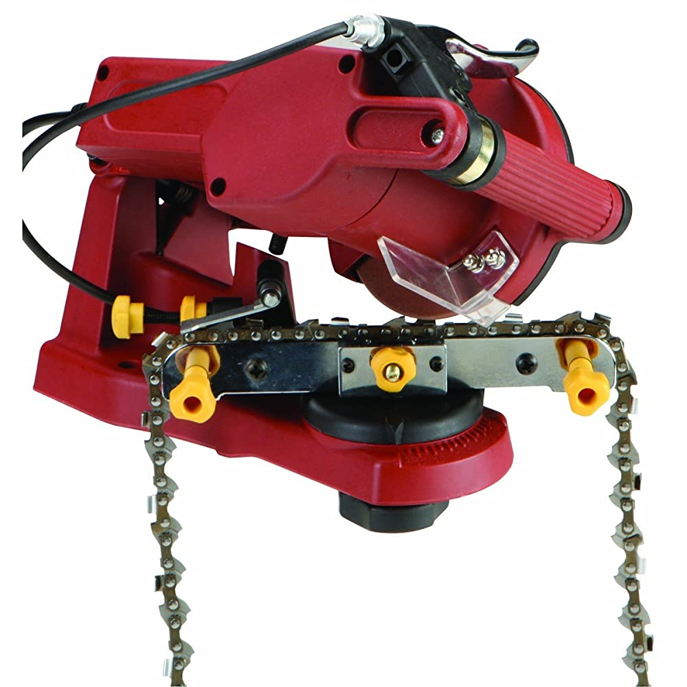 best chainsaw sharpener reviews