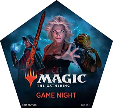 Magic: The Gathering Magic Game Night: Amazon.es: Juguetes y juegos