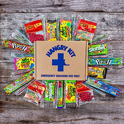 Hangry Super Duper Candy Sampler product image