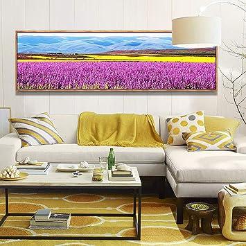 Unbekannt Mali Romantisch Lavendel Schlafzimmer Nachttisch ...