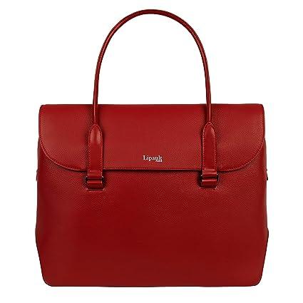 3dfea45e Amazon.com: Lipault - Plume Elegance Tote Bag - 15.6