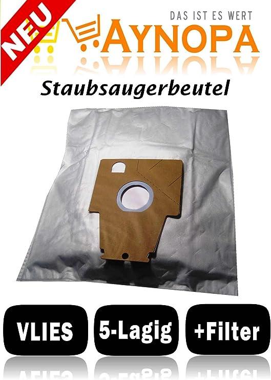 Staubsaugerbeutel für Bosch The One Compressor Technology BSG81468 BSG 81468